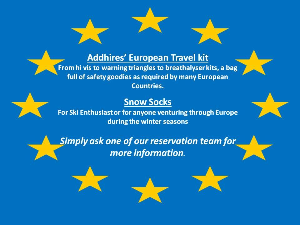 Euro Travel Website 22