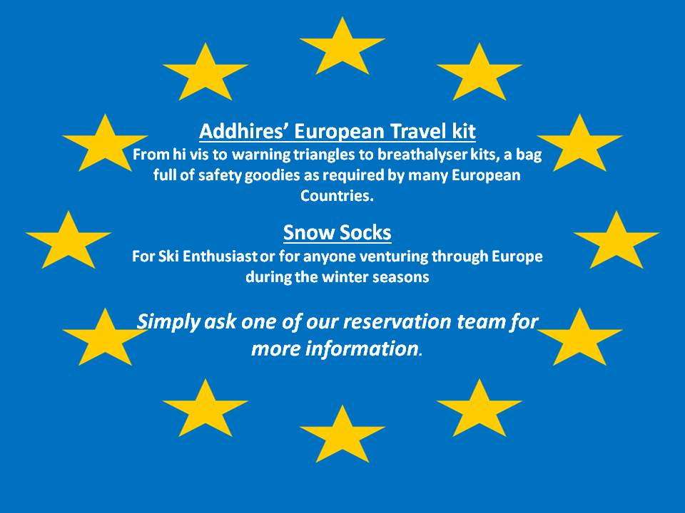 Euro Travel Website 22